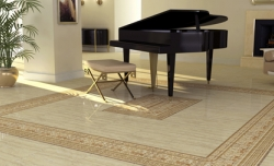 Коллекция плитки Travertino Floor Tiles Undefasa