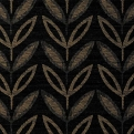 Leaves Black 40х60 Patterns Rex Ceramiche