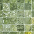 MOS.POLISHED VERDE JADE 5X5 30.5X30.5 Natural Stone Colori Viva