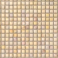 MOS.NAT. SUNNY PEACH 1.5X1.5 30.5X30.5 Natural Stone Colori Viva