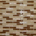 Beige Sticks 260*290мм  Orro		 Orro Mosaic